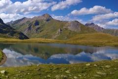 Piccolo San Bernardo, Val d'Aosta, Italy