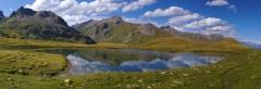 Lago Verney superiore