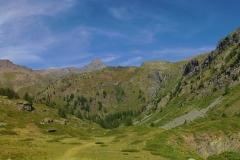 Val di Cogne, Val d'Aosta. Italy
