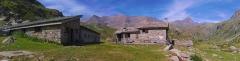 Alpe del Bardoney