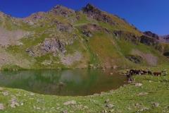 Vertosan, Val d'Aosta, Italy